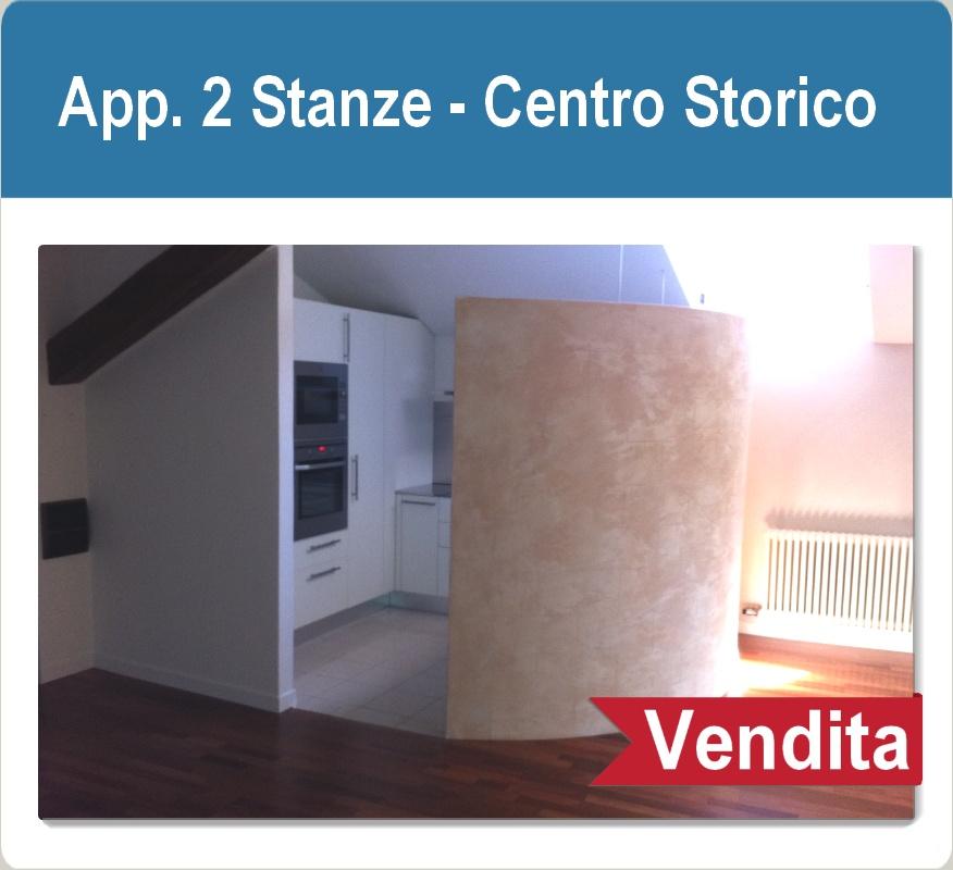 Appartamento 2 Stanze